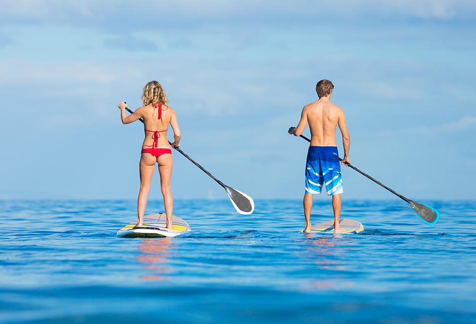 Couple-Stand-Up-Paddle